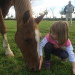 PaardInNood-Bezoek-voor-Selena