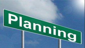 knipsel planning